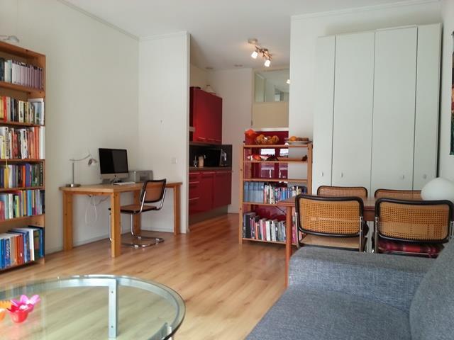 Te huur appartement Bloedstraat Amsterdam
