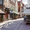 Lange Veerstraat Haarlem