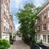 Utrechtsedwarsstraat Amsterdam